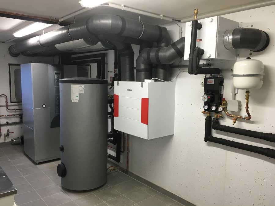 Pompe à Chaleur Roussillon ▷ Devis/Prix : Installation PAC Air-Eau, Aerothermie
