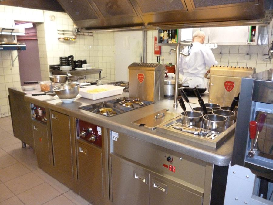 Les Normes A Respecter Pour L Installation D Une Cuisine