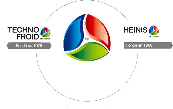 FTH Synergie c'est Froid Comtois, Heinis et Techno Froid